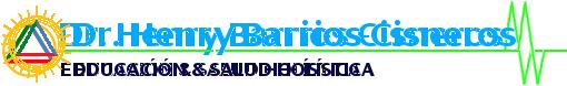 Dr. Henry Barrios-Cisneros